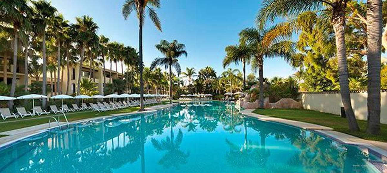 Hotel Bluebay Banus En Marbella Marbella Web Oficial